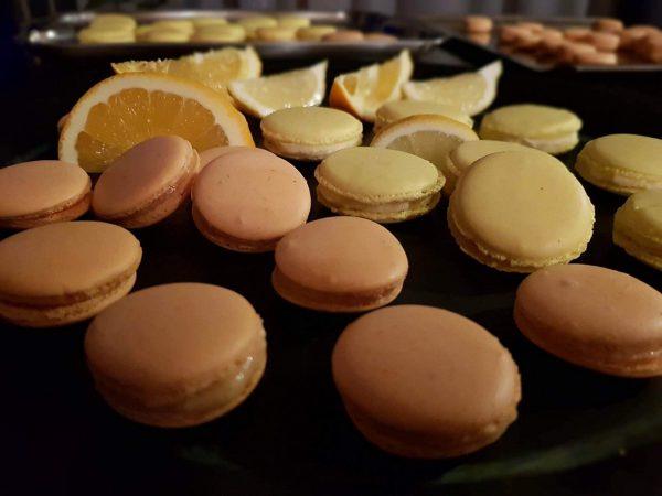 Macaron recept (többfajta töltelékkel) - Grill-Ázs Cake House - Farkasinszki Ildikó