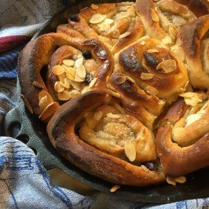 Ferdinánd tekercs recept - Grill-Ázs Cake House - Farkasinszki Ildikó