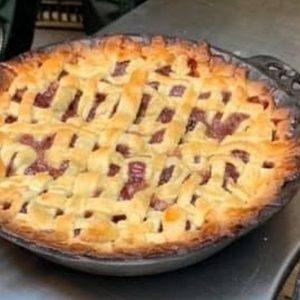 Meggyes pite - Grill-Ázs Cake House - Farkasinszki Ildikó