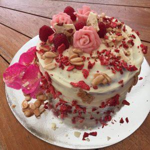 Red velvet torta - Grill-ázs