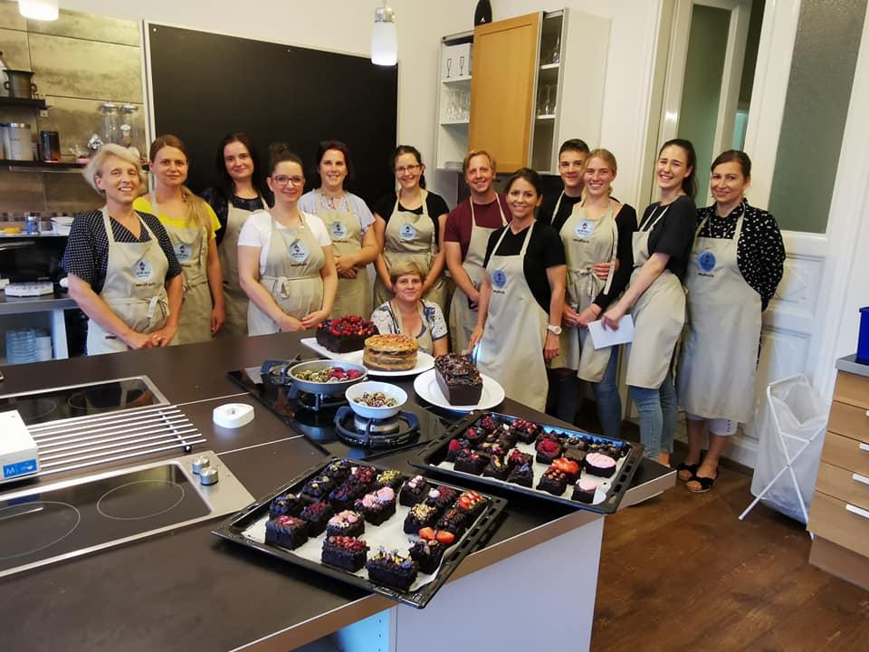 Vegán desszert workshop beszámoló