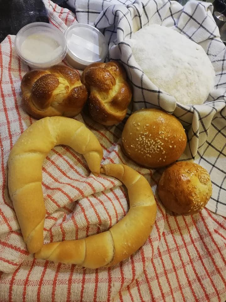 Kovászos kenyér workshop beszámoló egy résztvevőtől