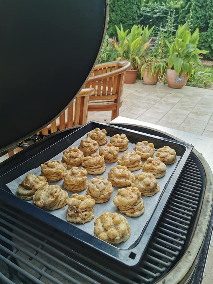 Teperős finomságok a Kamadóból
