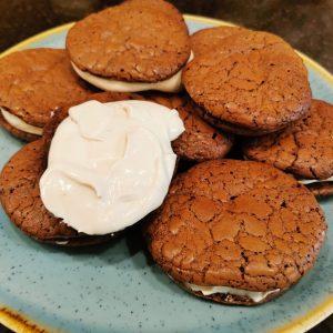 Tiramisu keksz - Grill-Ázs