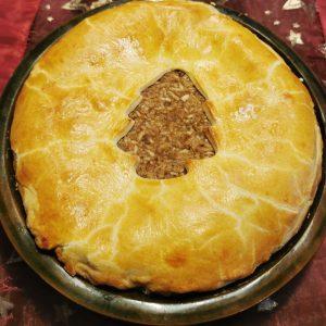 Flódni pite - Grill-Ázs