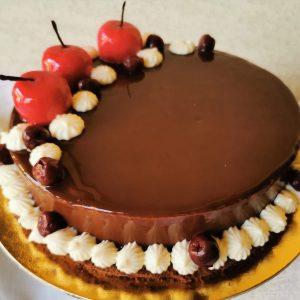 Mousse torta workshop - 2021. 10. 29.