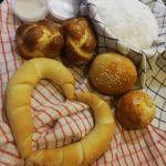 Kovászos kenyér workshop beszámoló